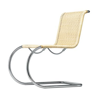 S 533 R Freischwinger Stuhl