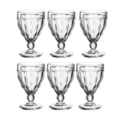 Brindisi Rotweinglas 6er-Set