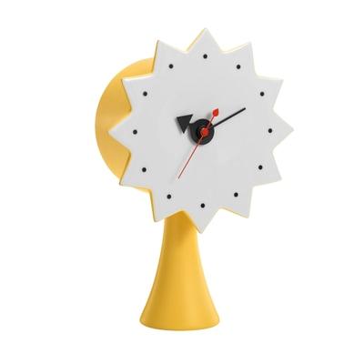 Ceramic Clock Model #2 Tischuhr