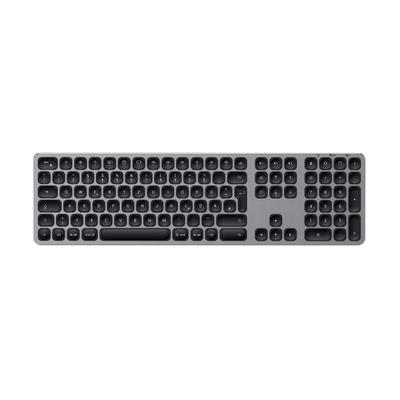 Satechi Bluetooth Wireless Keyboard Tastatur