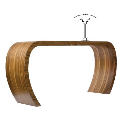 sideBow Sideboard