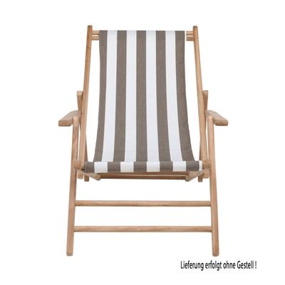 Bezug Acryl für Maxx Deckchair Liegestuhl