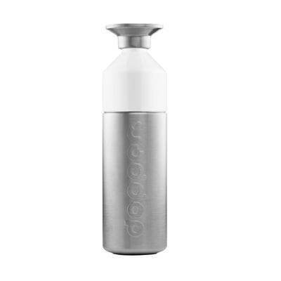 Dopper Stahl Trinkflasche