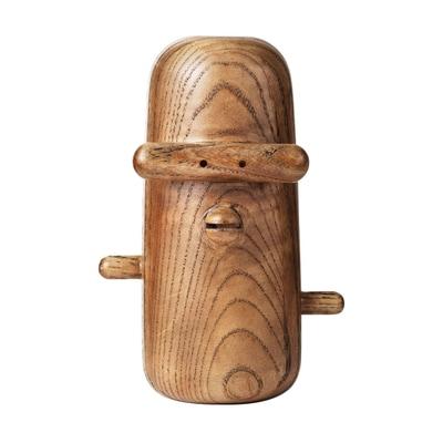 Ichi Holzfigur