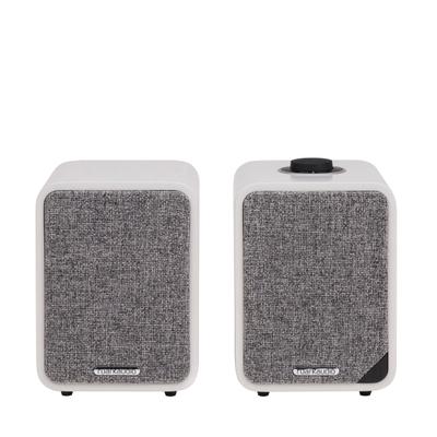 MR1 MKII Bluetooth Lautsprecher 2er-Set