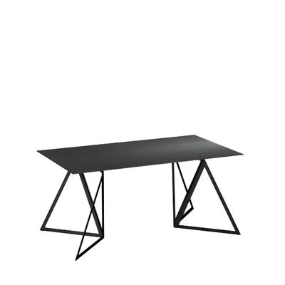 Steel Stand Tisch