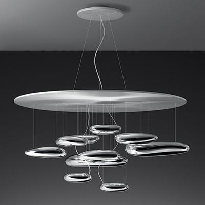 Mercury LED Pendelleuchte