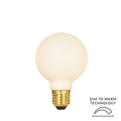 E27 Sphere LED Leuchtmittel 6 W Globe G75