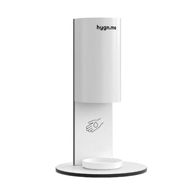 hygn.me III Desk Hygienestation