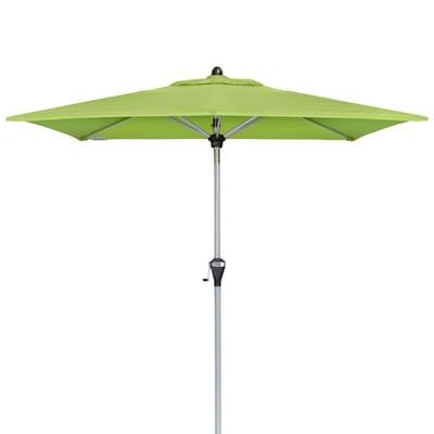 Active Auto Tilt Sonnenschirm ohne Schirmständer