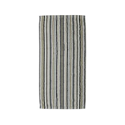 Life Style Handtuch Streifen