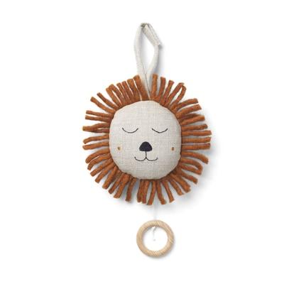Lion Spieluhr