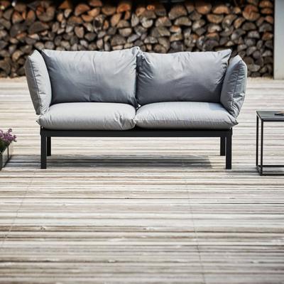 Fiam Domino 2-Sitzer Sofa