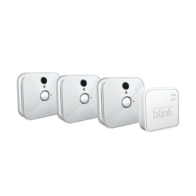 Blink 3 Überwachungskamera mit Sync-Modul