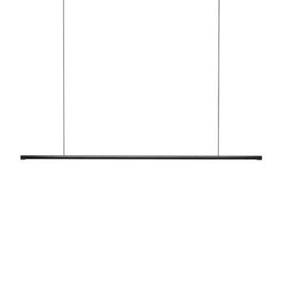 W181 Linier LED Pendelleuchte warmweiß