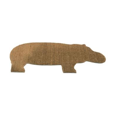 Hippo Mat Fußmatte