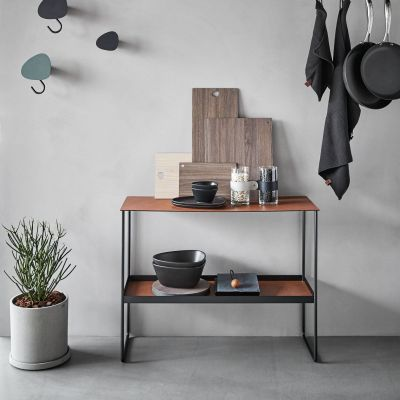 Console Table Konsole