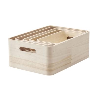 Save-it Aufbewahrungsbox 5er-Set
