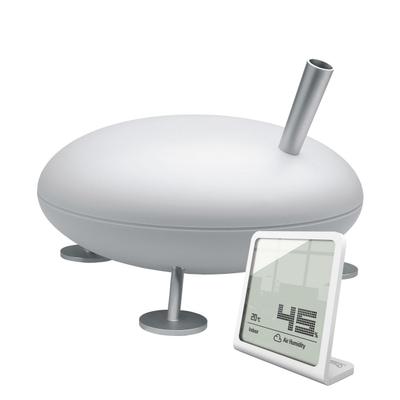 Fred Luftbefeuchter mit Selina Hygrometer