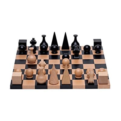 Man Ray Design Schachspiel