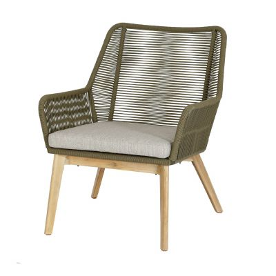 Padua Lounge Sessel