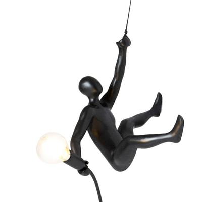 Climberlamp Wandleuchte