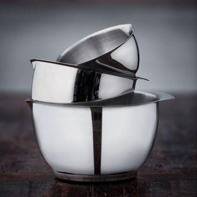 Margrethe Steel Rührschüssel