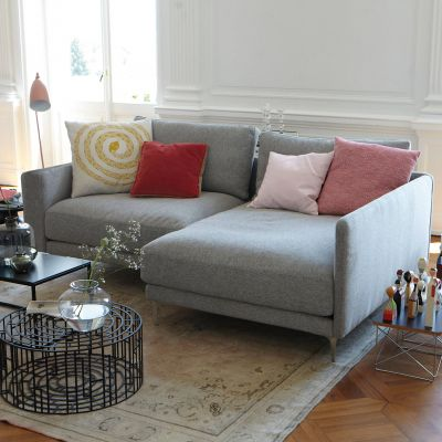 Hanapepe Sofa mit Loveseat rechts