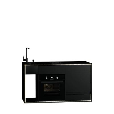 Masterbox Modulküche 02 Schrank