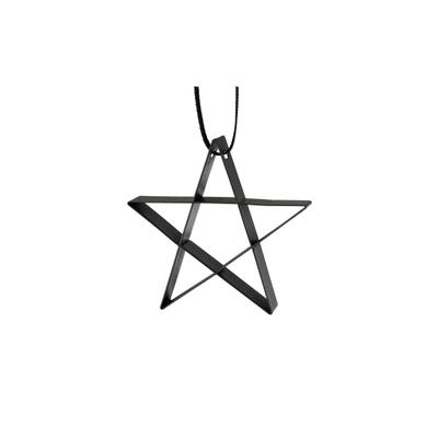 Figura Ornament Stern Weihnachtsschmuck