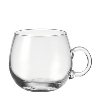 Punch Bowle Trinkglas