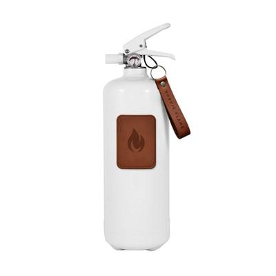 Nordic Flame Leather ABC Feuerlöscher