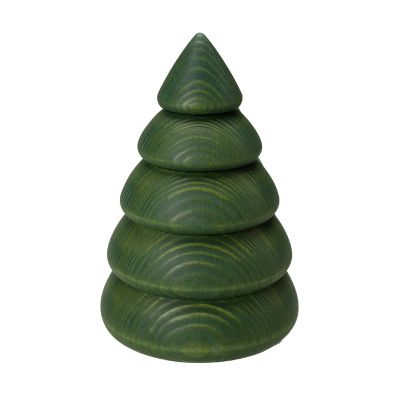 Tannenbaum Figur