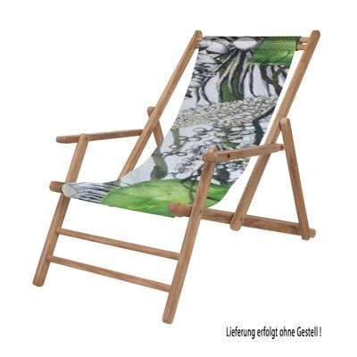 Bezug Designers Guild für Maxx Deckchair Liegestuhl