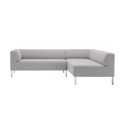 freistil 185 Glücklich-Mach Kombi Sofa mit Longchair rechts