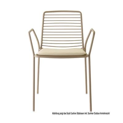 Scab Cushion Sitzkissen