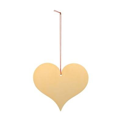 Girard Ornaments Heart Mobile
