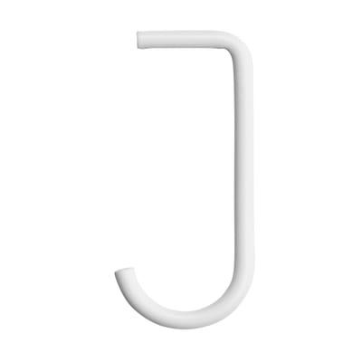 String+ Metal Garderobenhaken 5er-Set