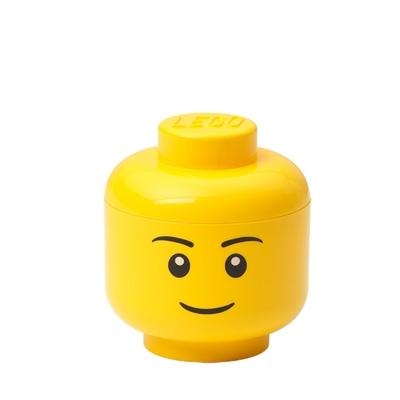 LEGO® Storage Boy Aufbewahrungsbox