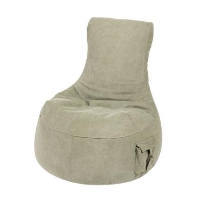 Pushbag Seat Pocket Sessel