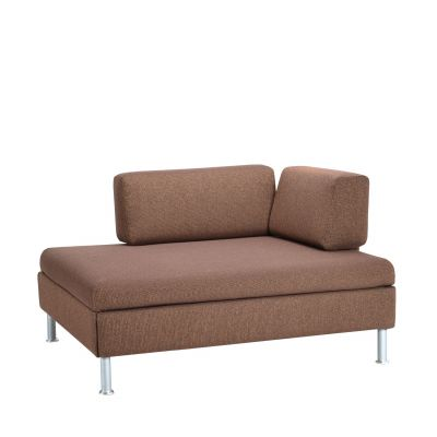 BED for LIVING Duetto Schlafsofa