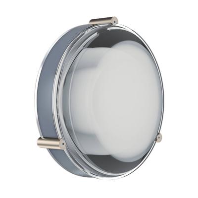 Paxx Wall LED Wandleuchte Linse-Linse