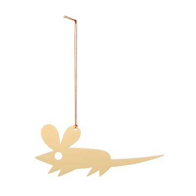 Girard Ornaments Mouse Mobile