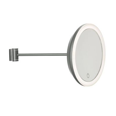 Singles Wall LED Kosmetikspiegel