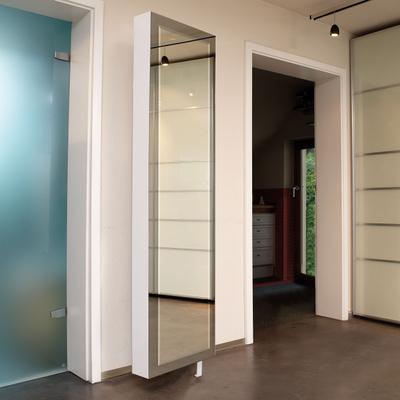 Schuh Bert 600 Spiegel auf Spiegel Schuhschrank