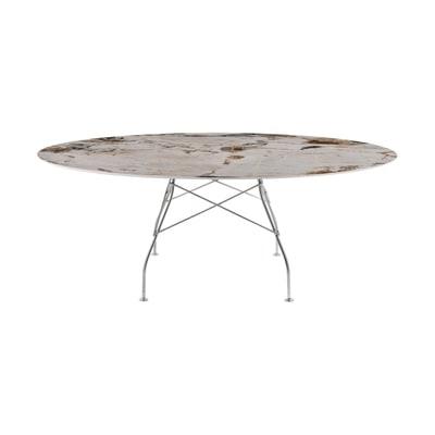 Glossy Symphonie Tisch