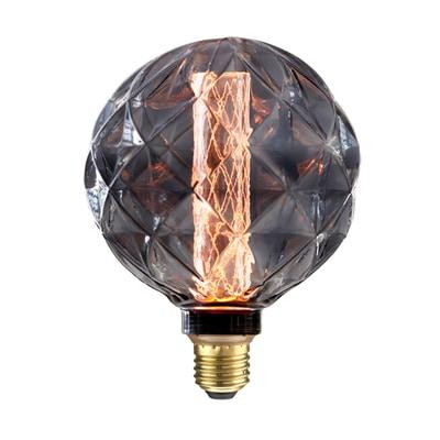 E27 LED Romb Leuchtmittel 3,5W Globe