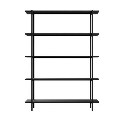 Bookcase Highboard Regal
