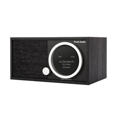 Tivoli Audio Model One Digital+ Radio