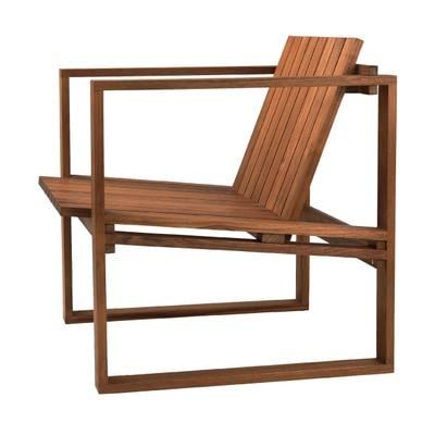 BK11 Lounge Sessel